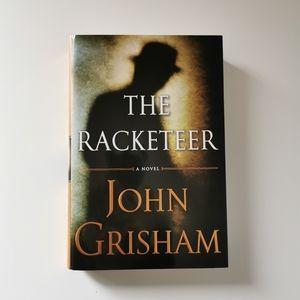 The Racketter by John Grisham